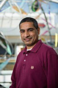 Anand Chandrasekhar profile image