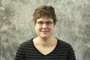 Johanna Kramer profile image