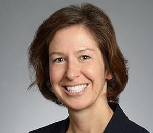 Doctor Julie Kapp