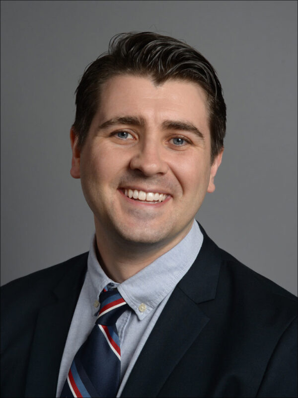 Dr. Ryan J. Thomas